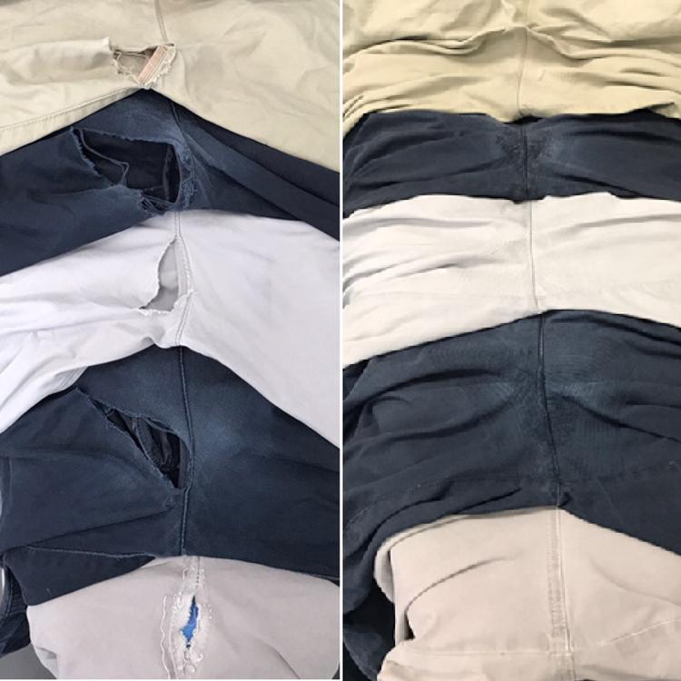 Laga shorts