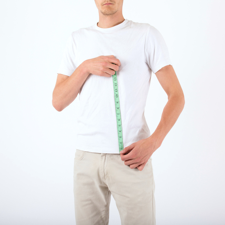 Laga T-shirts, toppar & linnen