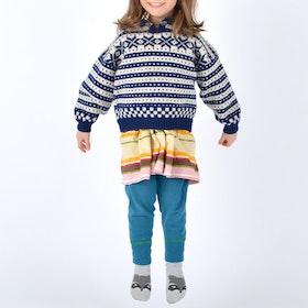 Laga barnkläder