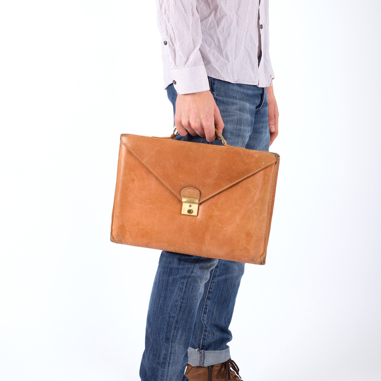 Laga väskor