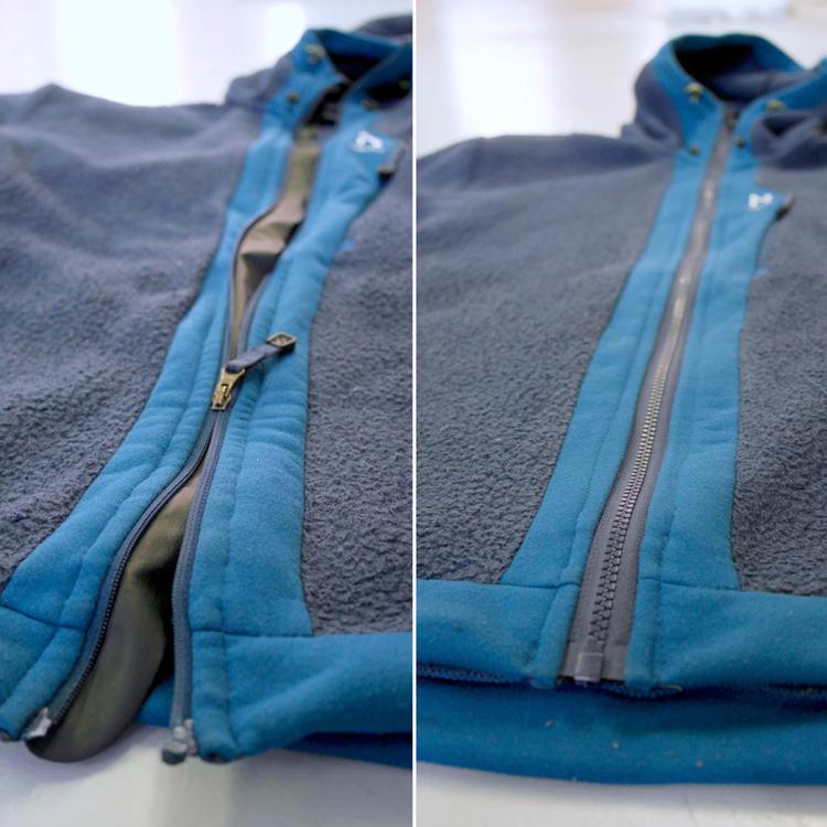 Laga tröjor online Repamera Laga & måttanpassa kläder Online