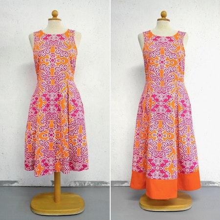 Laga klänningar & kjolar