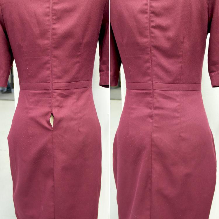 Laga & måttanpassa din klänning & kjol Online Repamera Laga & måttanpassa kläder Online