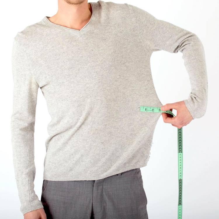 Laga tröjor & stickat