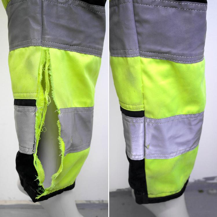 Laga arbetsbyxor & shorts