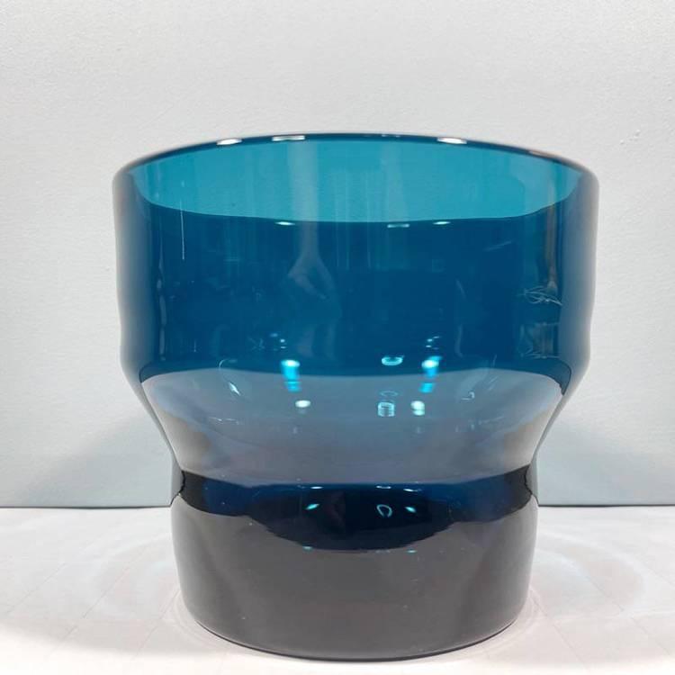 Skål, glas - Bertil Vallien (stor)