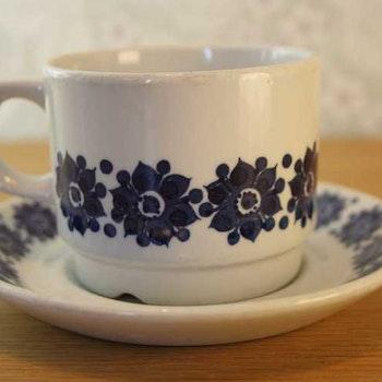 Kaffekoppar - Figgjo Flint