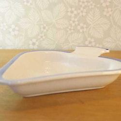 Gustavsberg spader - liten skål