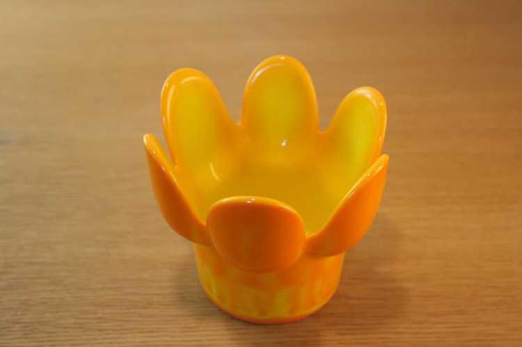 Ljusstake - Royal krona