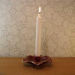 Ljusstake, blomma - Röd Rubin, Arthur Percy, Gefle
