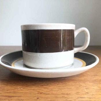 Kaffekopp - Alfa, Gefle