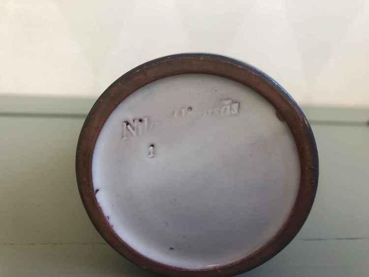 Vas - Alingsås keramik