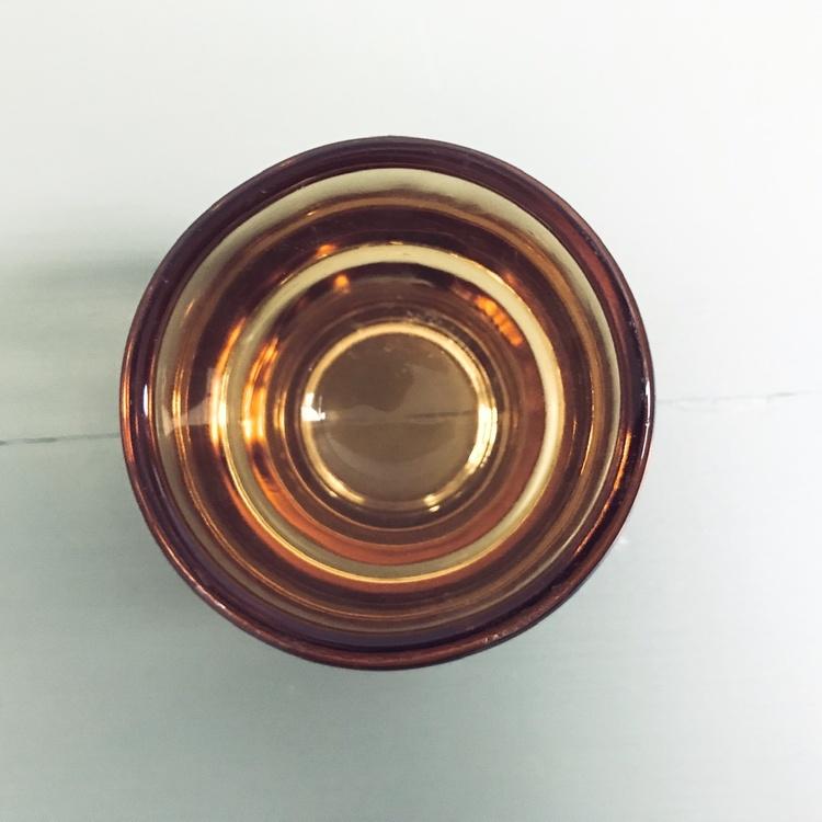 Äggkopp i glas - Frankrike