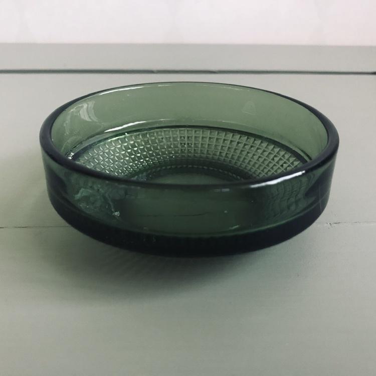 Mindre glasskål - Gullaskuf