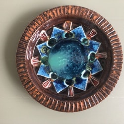 Skål/ fat - Tilgmans keramik