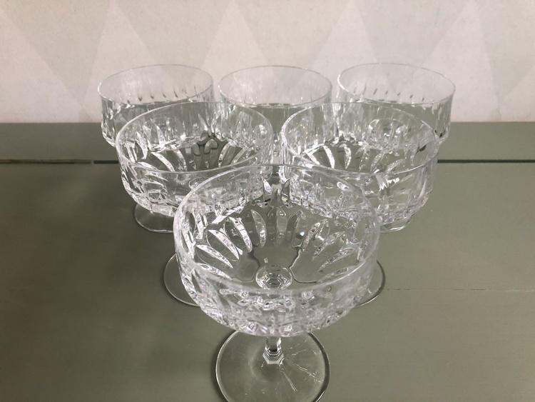 Champagnekupor - Vintage