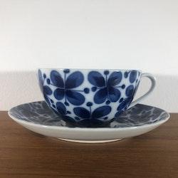 Större kaffekopp/ tekopp - Mon Amie, Marianne Westman, Rörstrand