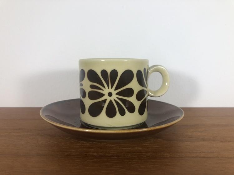 Kaffekopp - Coloditz, GDR