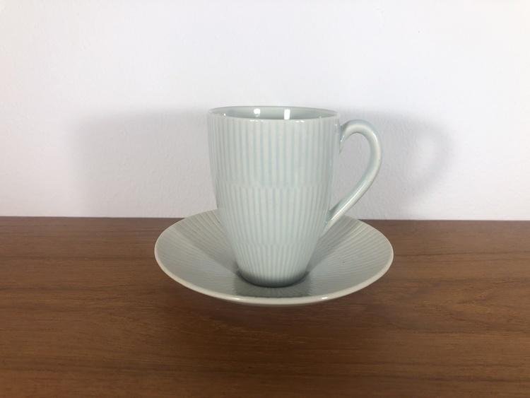 Espressokoppar  - Bo Fajans