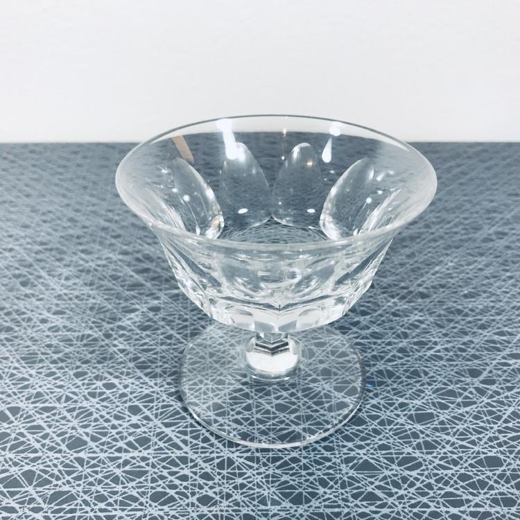 Likörglas - Elme glasbruk (större)