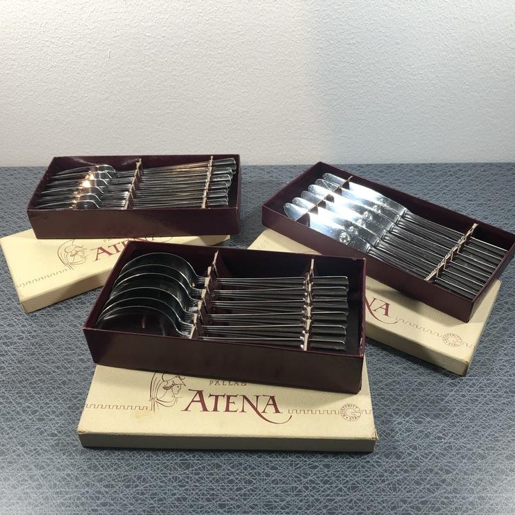 Dessertbestick - Atena Pallas