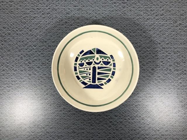 Skål, gräddvit (liten) - Hällinge Keramik
