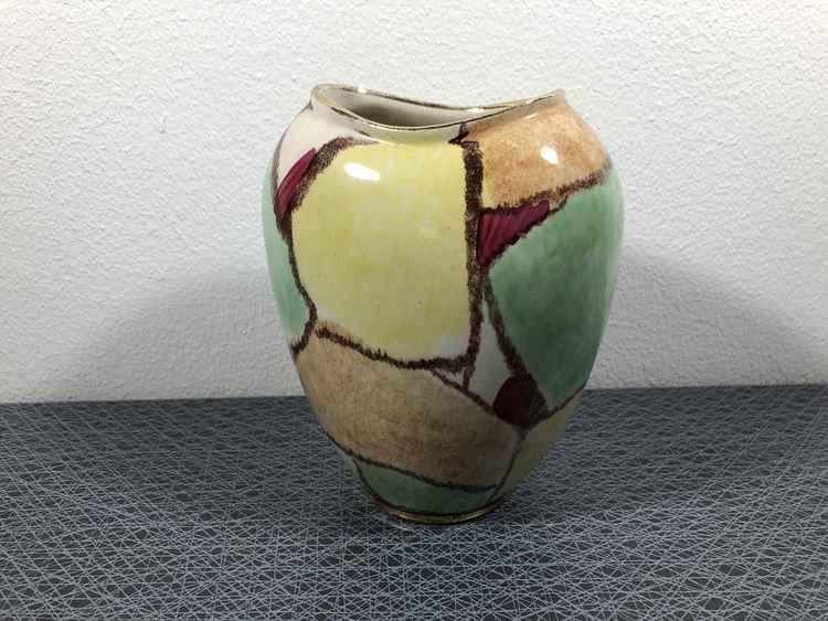 West Germany, keramikvas