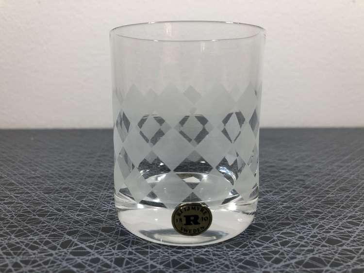 Reijmyre whiskey glas
