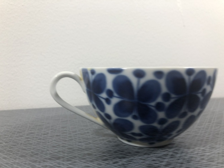 Mon Amie - stor kopp