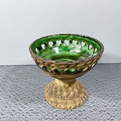Ljusstake i keramik - Tolla