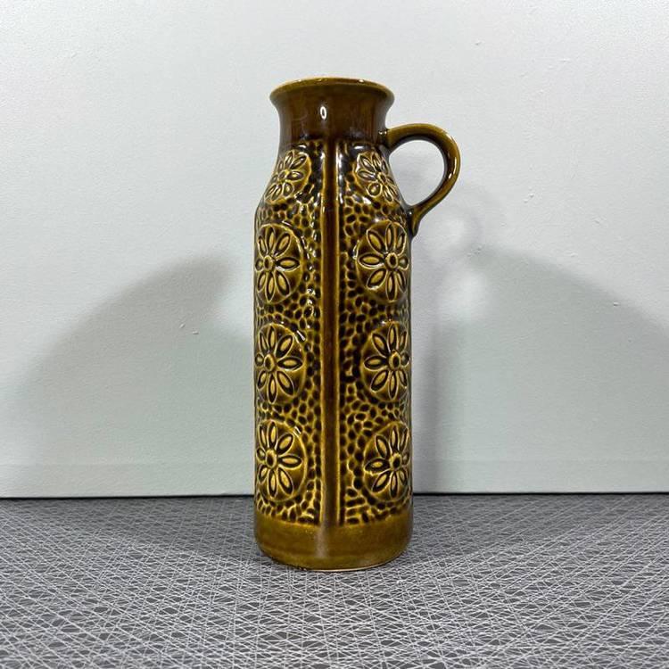 Vas, keramik - West Germany