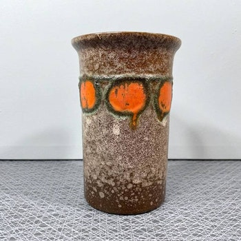 Vacker vas - Strehla, GDR