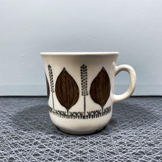 Kaffekoppar utan fat - Groblad, Gefle