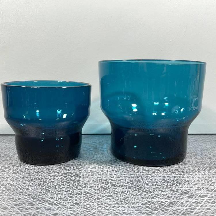 Skål, glas - Bertil Vallien (liten)