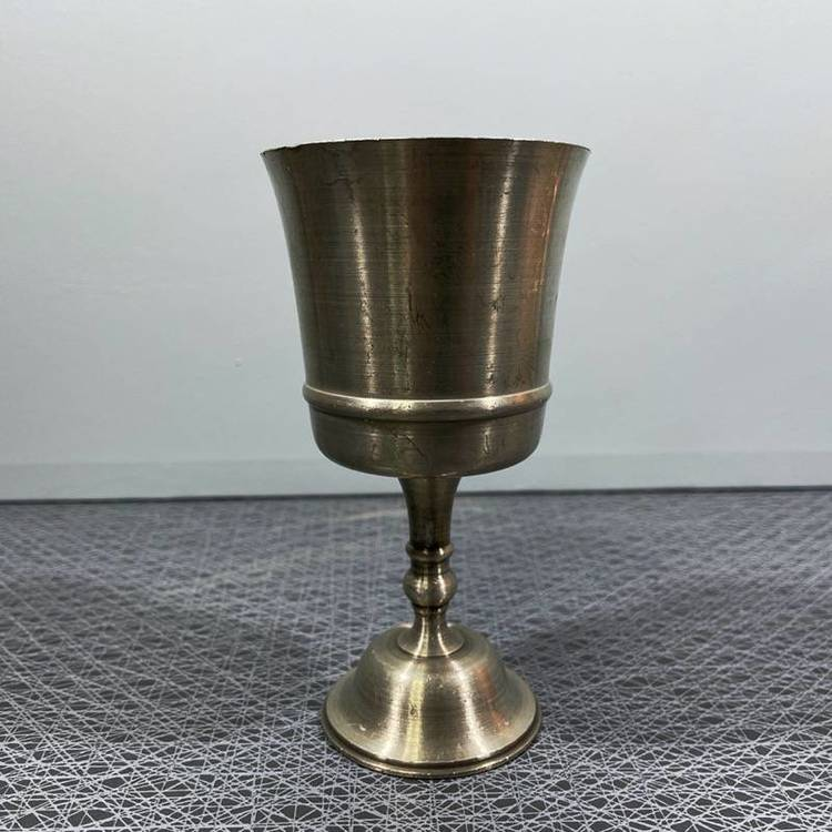 Snappsglas, tenn (svenskt)