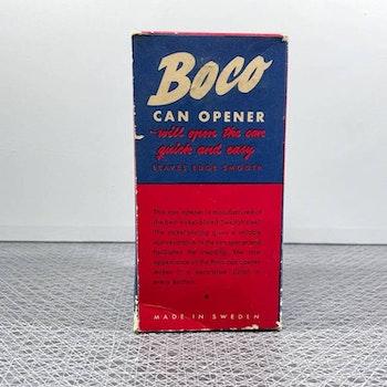 Vägghängd konservburksöppnare - Boco