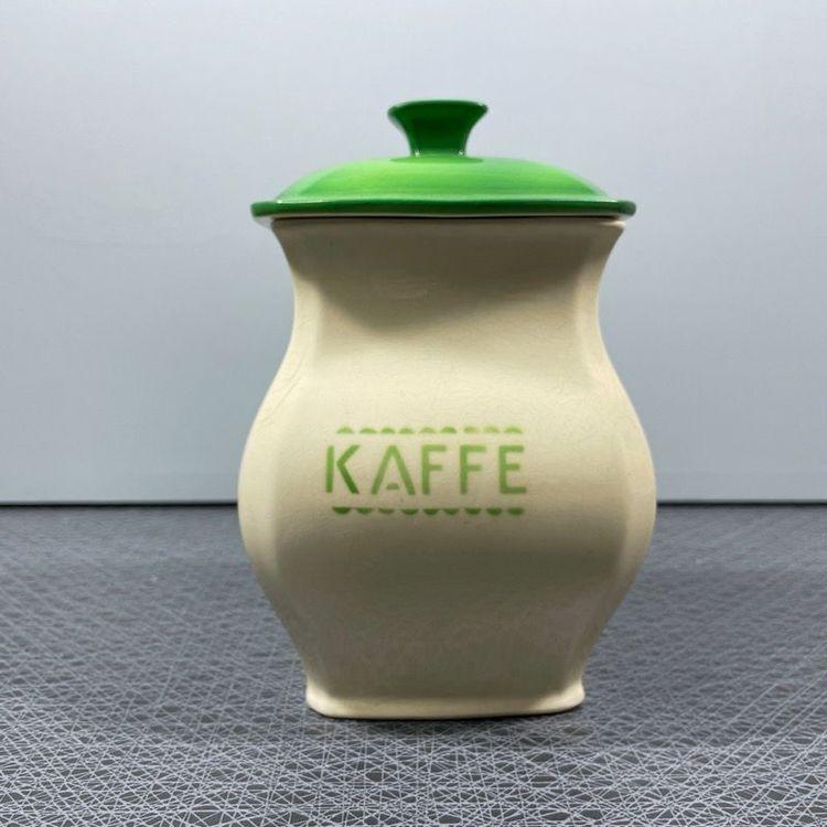 Kaffeburk i porslin - Gustavsberg