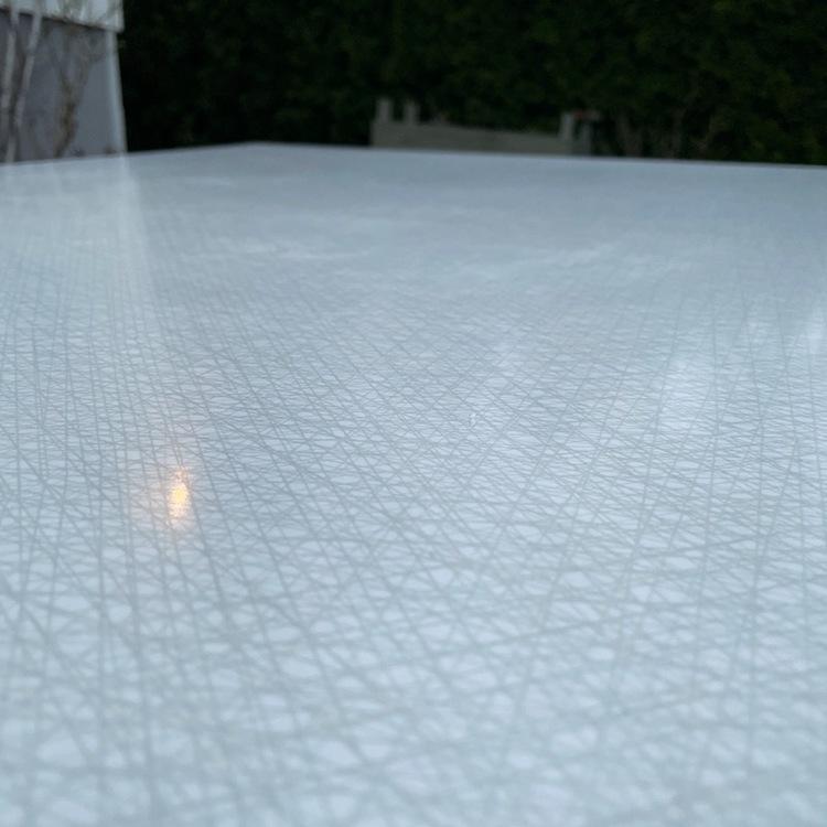 Köksbord utfällbart - Perstorpsskiva, ljusgrå