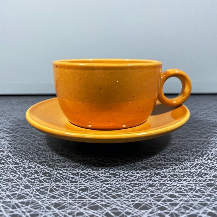 Kaffekopp, Primula - Stig Lindberg, Gustavsberg