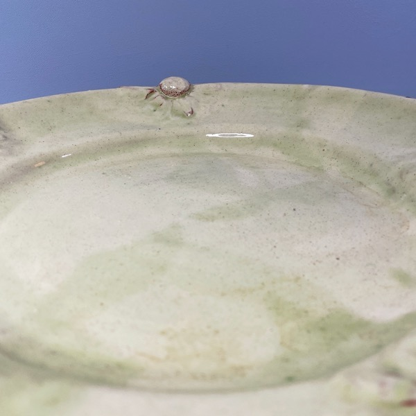 Fruktfat i keramik