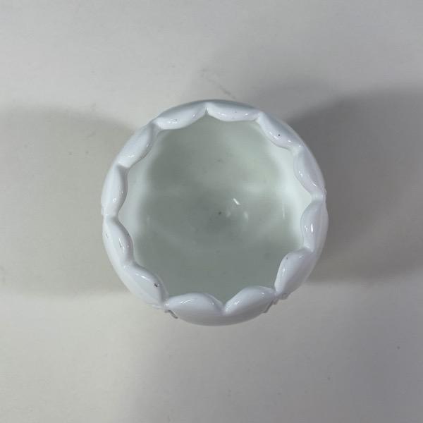 Vas, opalinglas - Glimma glasbruk