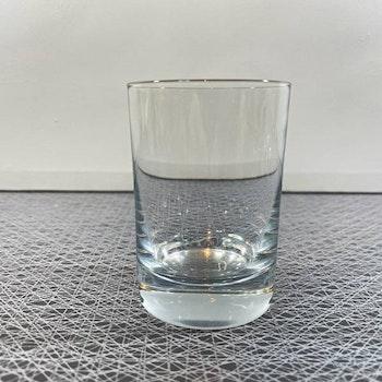 Mindre whiskeyglas - Orrefors glasbruk