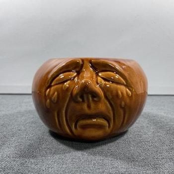 Ansiktsburk Onion -  Sylvac, England