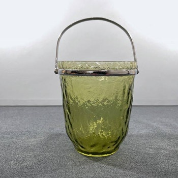 Ishink - Målerås glasbruk