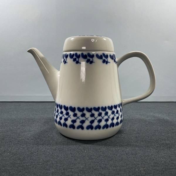 Kaffeset, Swedish Blue - Rörstrand