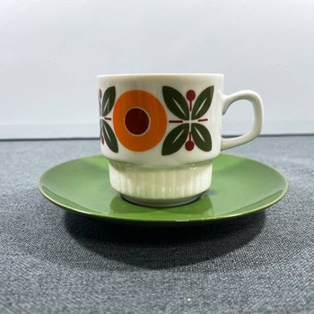 Kaffekoppar - Barenther Waldsassen