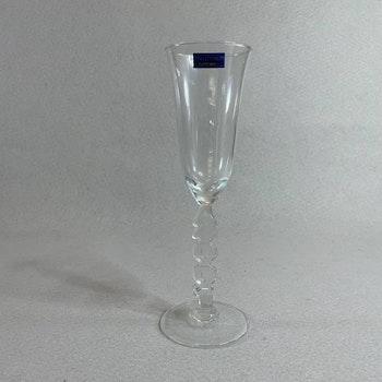 Champagneglas Millenium 2001 - Luminarc