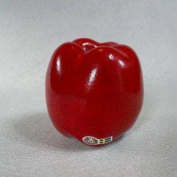 Ljusstake, äpple - Gabriel Keramik