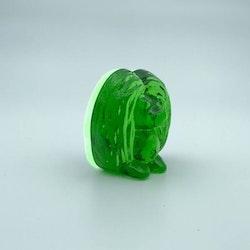 Grönt Bergdala troll