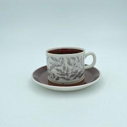 Kaffekopp, Fontana - Gefle